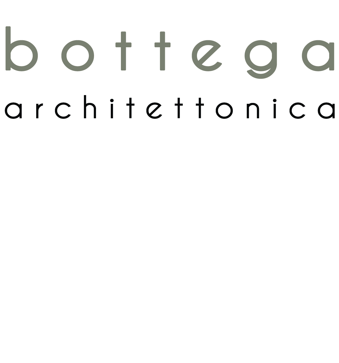 bottegaarchitettonica
